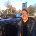 rijbewijs experience kaatsheuvel